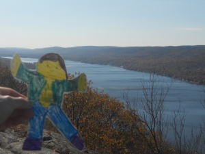 Stanley and Greenwood Lake